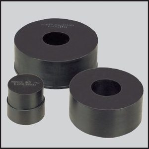 rubber isolation bearing Building Isolation