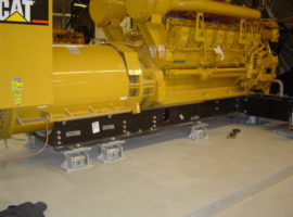 electrical Standby Power Generator - Sydney, New South Wales