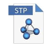 stp Product Drawings